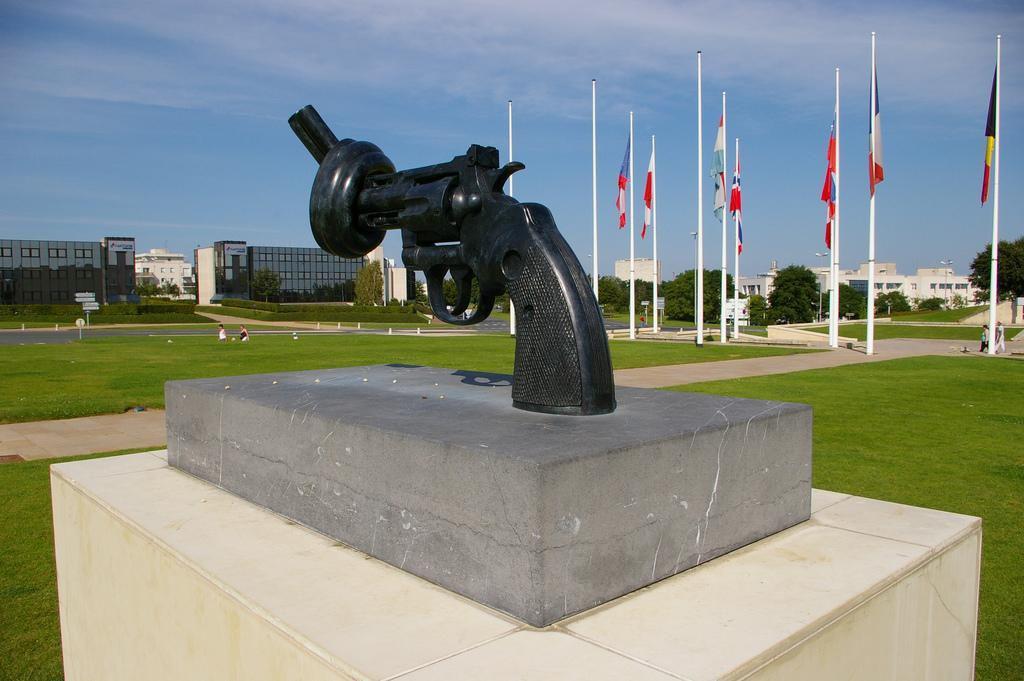Mémorial de Caen_Caen