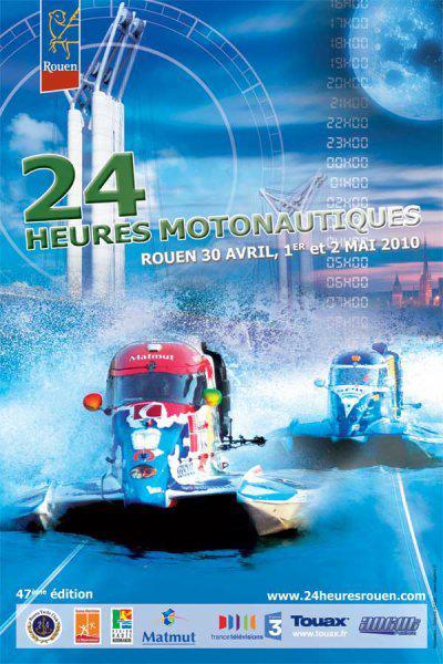 24 heures motonautiques
