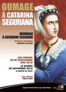 Fête de Catherine Segurane