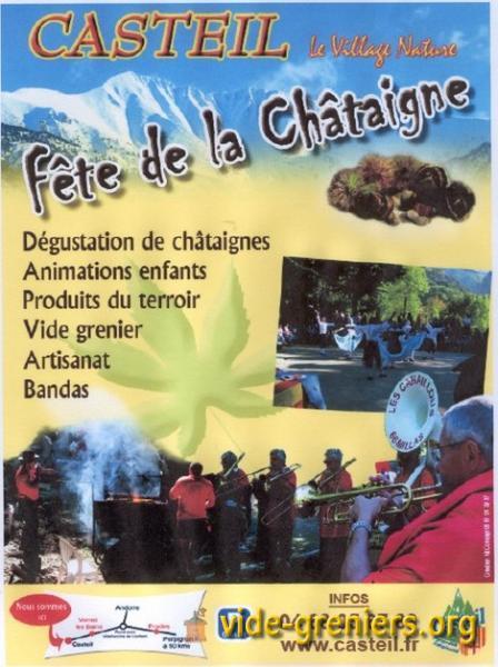 Fête de la Châtaigne (1)