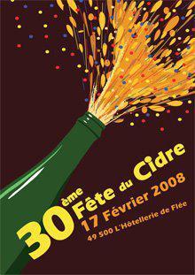 Fête du cidre du Haut-Anjou