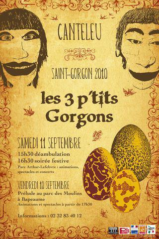 Image : Fête de la Saint Gorgon