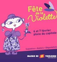 Image : Fête De La Violette
