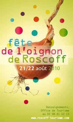 Image : Fête de l'Oignon Rosé