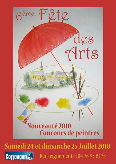 Fête des arts (1)