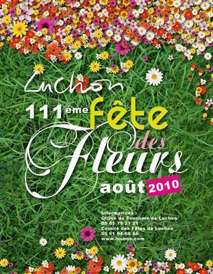 Image : Fête Des Fleurs