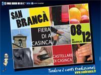 Foire de la casinca - Castellare-di-Casinca