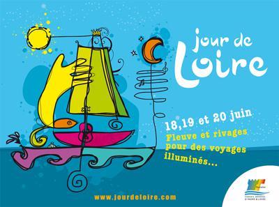 Jour de Loire - Tours