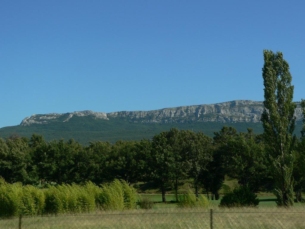 Massif de la Sainte-Baume_Plan-d'Aups-Sainte-Baume