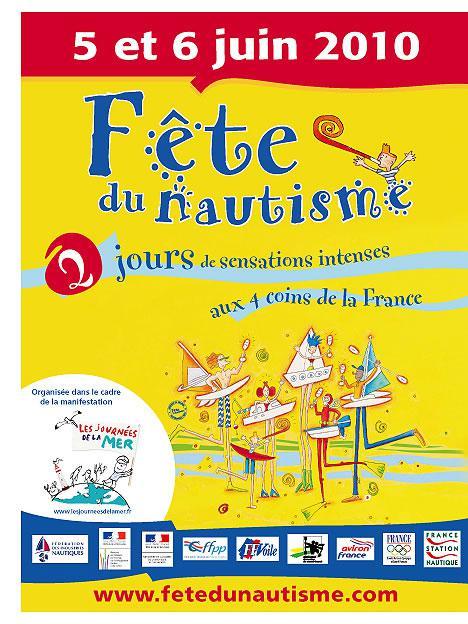 La Fête du Nautisme - Pléneuf-Val-André
