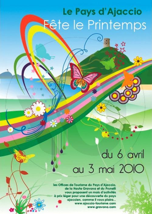 Le Pays d'Ajaccio fête le printemps - Ajaccio (1)