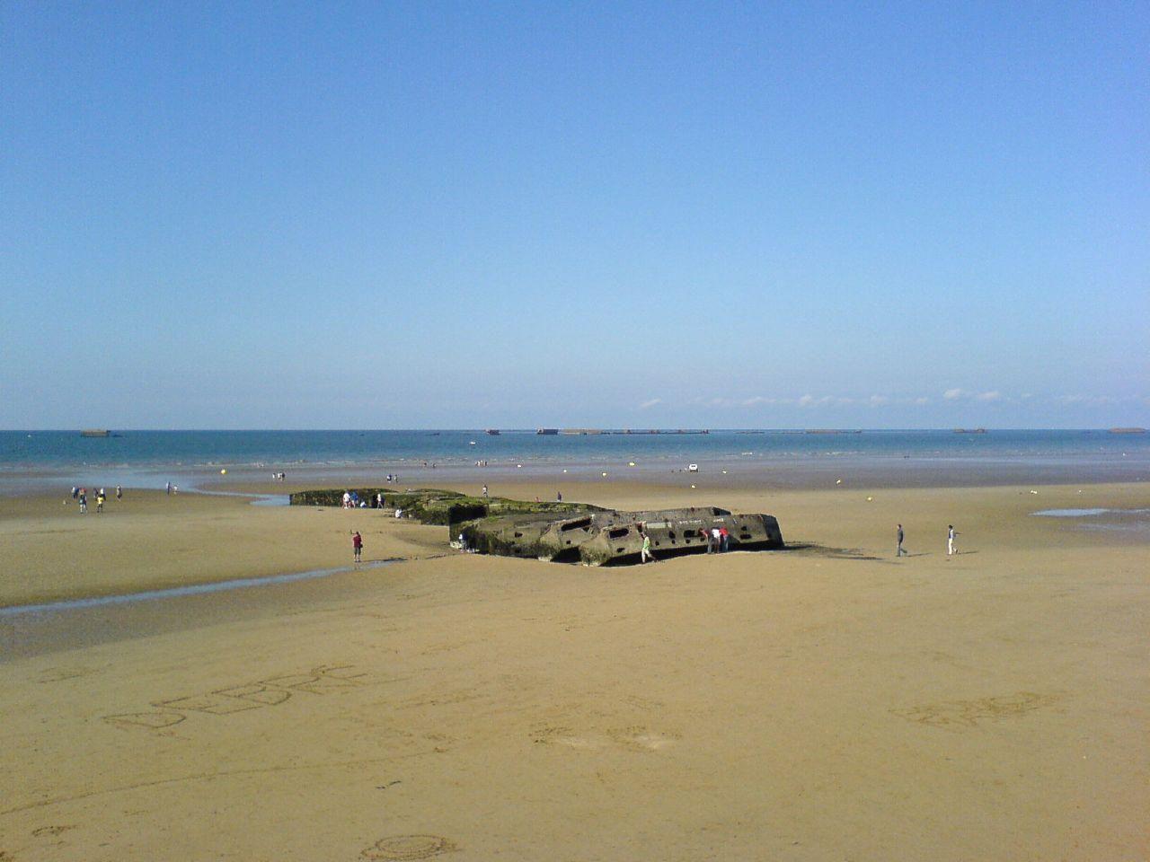 Plages du Débarquement_Bayeux (3)