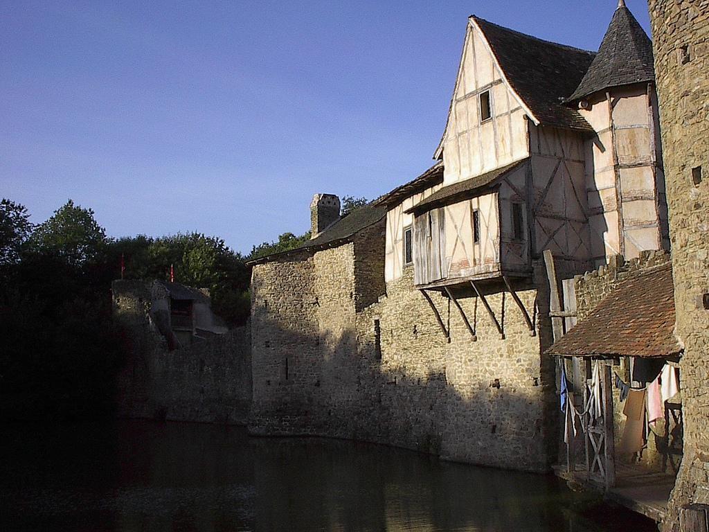 Pointe du Hoc_Cricqueville-en-Bessin (5)
