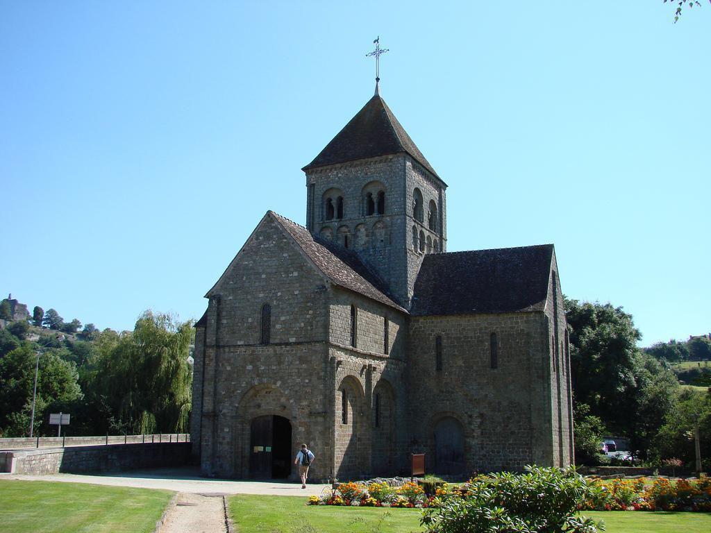 Eglise Notre-Dame-sur-l'Eau_Domfront