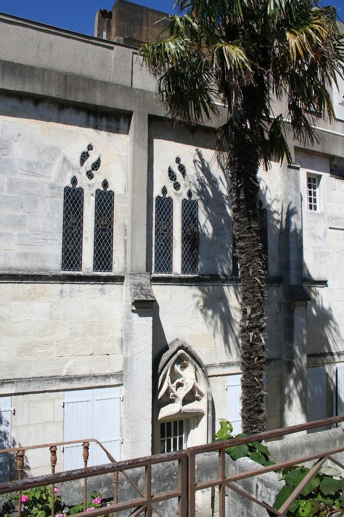 Maison Pierre Loti_Rochefort en Terre