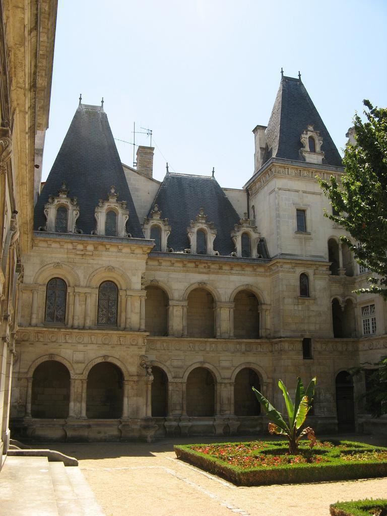 Maison Henri II_La Rochelle