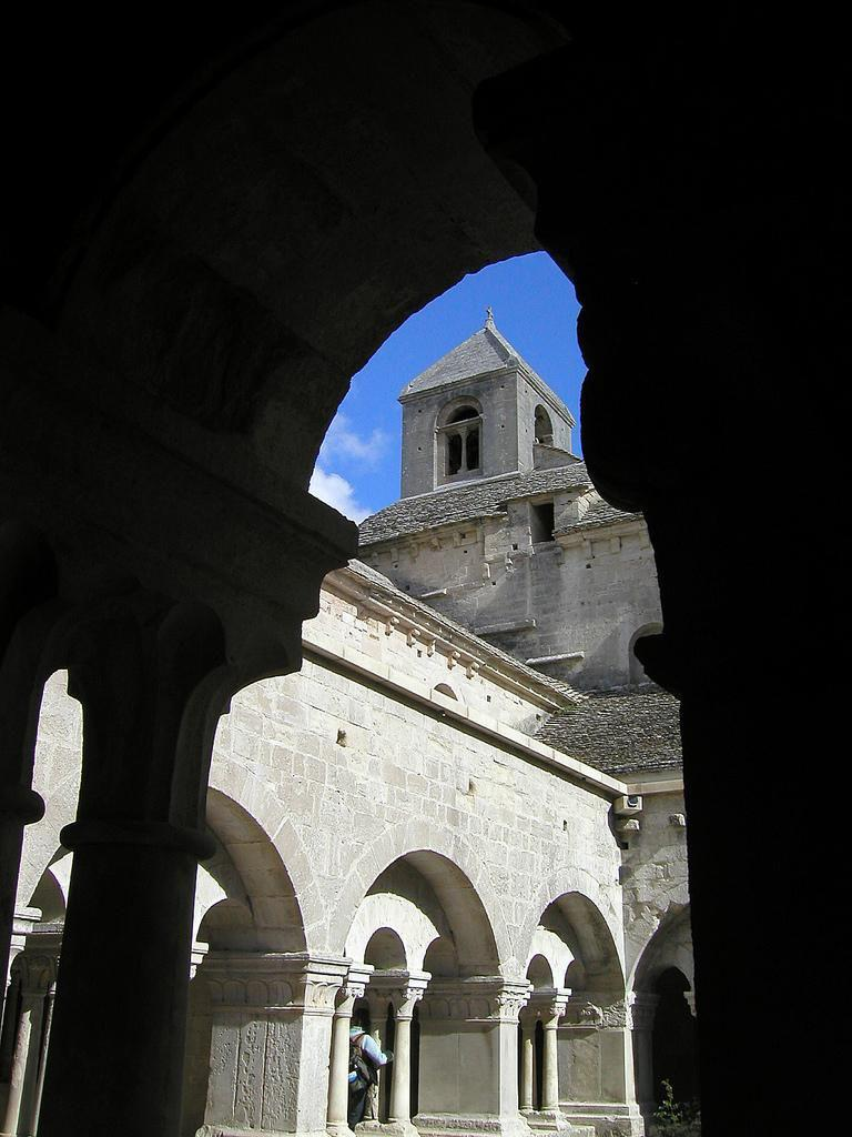 Abbaye de Sénanque_Gordes_Vaucluse_Provence