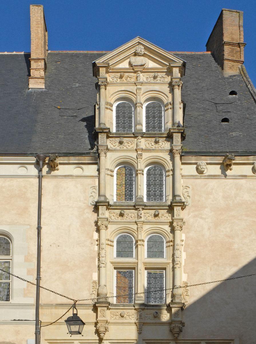 La maison du Grand Veneur_Laval