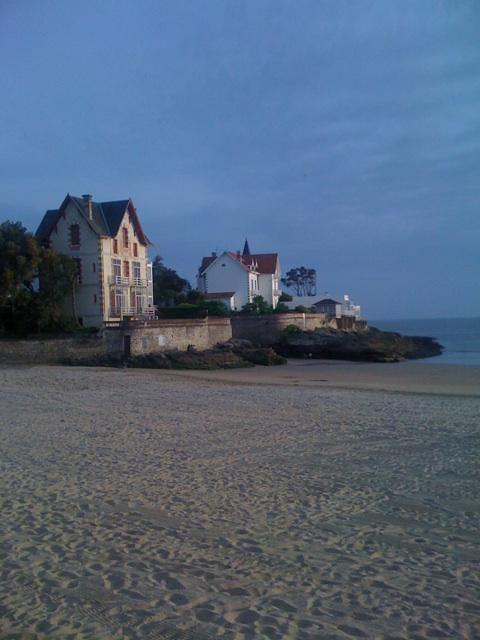 Office de tourisme de saint palais sur mer saint - Saint palais sur mer office du tourisme ...