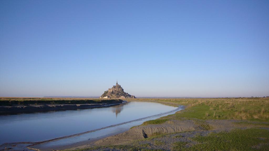 Le Mont-Saint-Michel (4)