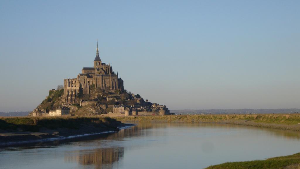 Le Mont-Saint-Michel (5)