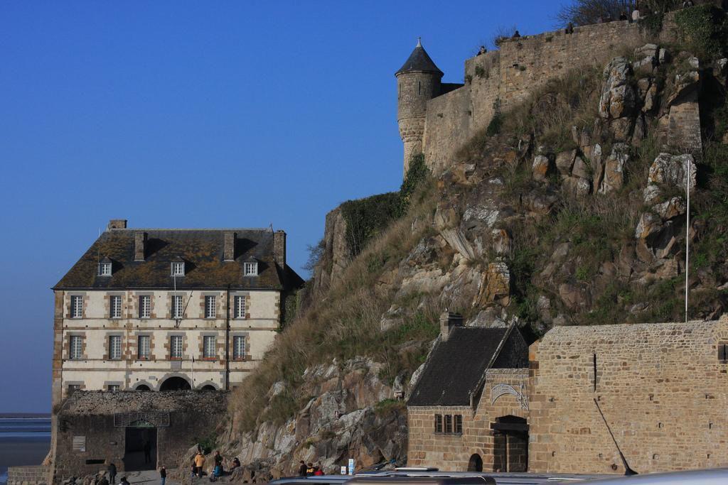 Le Mont-Saint-Michel (6)