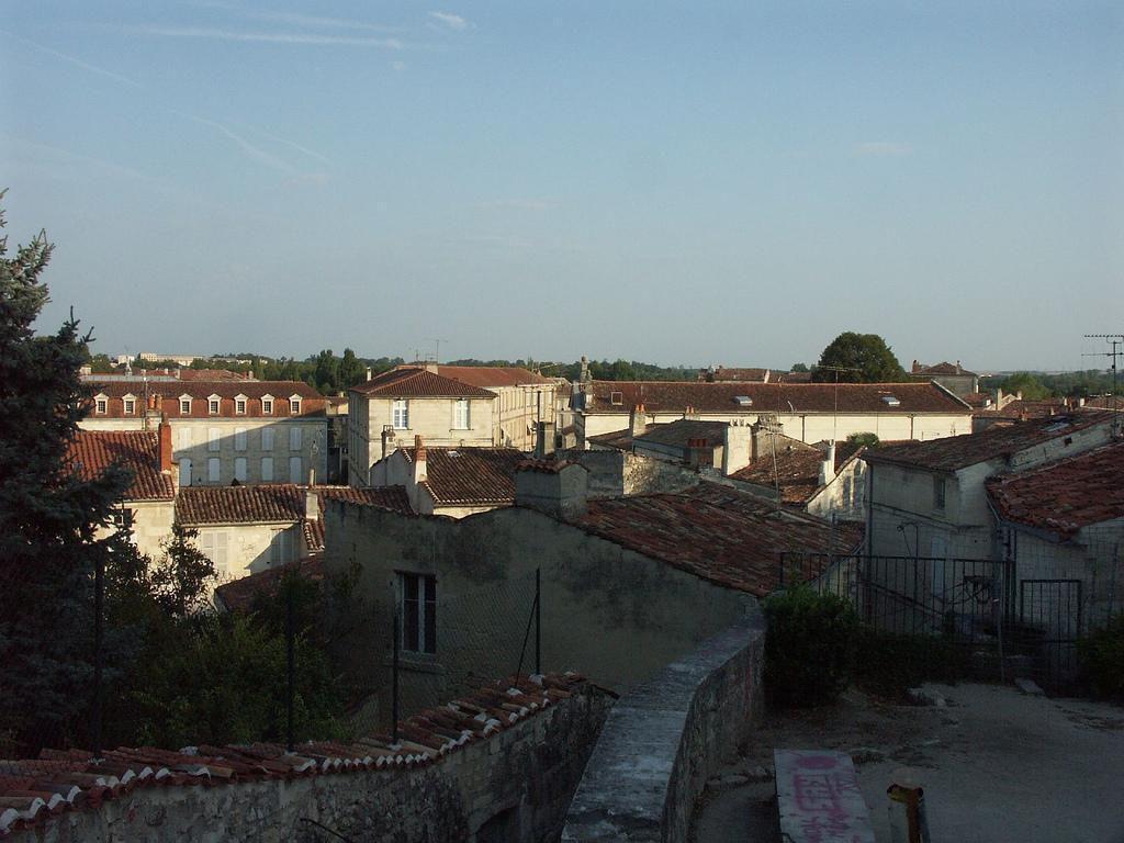 Saintes (1)