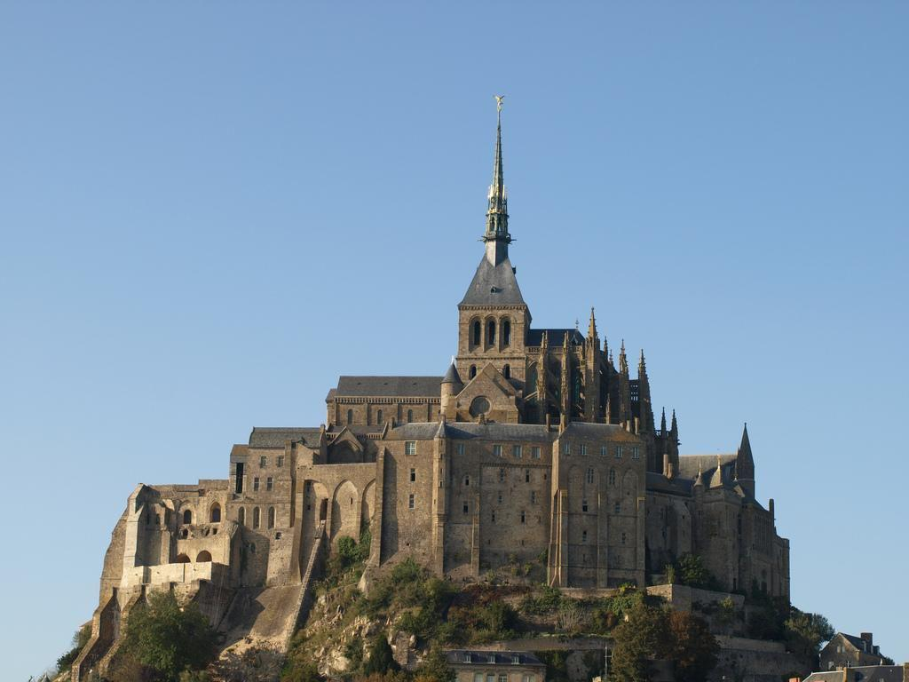 Le Mont-Saint-Michel (7)
