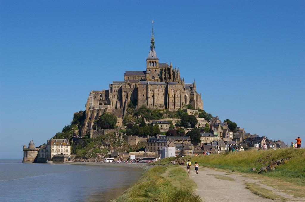 Le Mont-Saint-Michel (9)