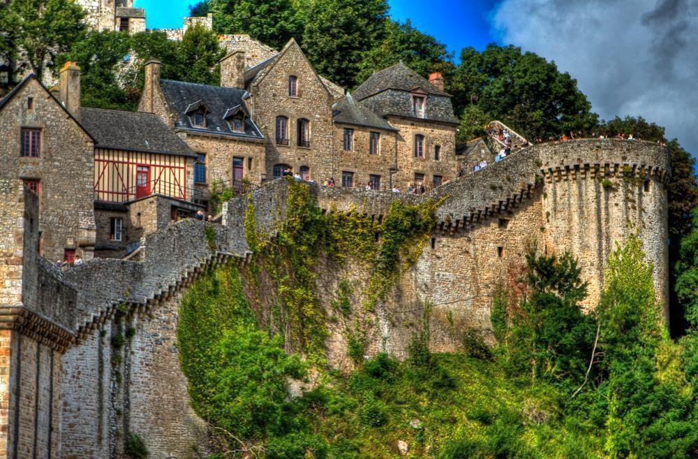 Le Mont-Saint-Michel (10)