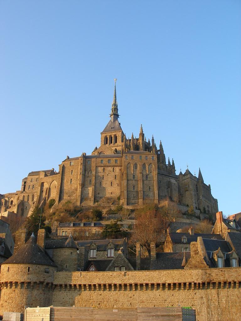 Le Mont-Saint-Michel (11)