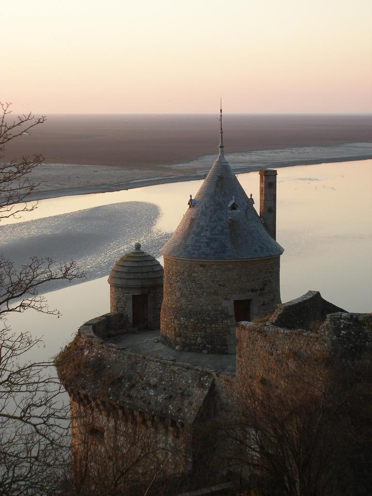 Le Mont-Saint-Michel (12)