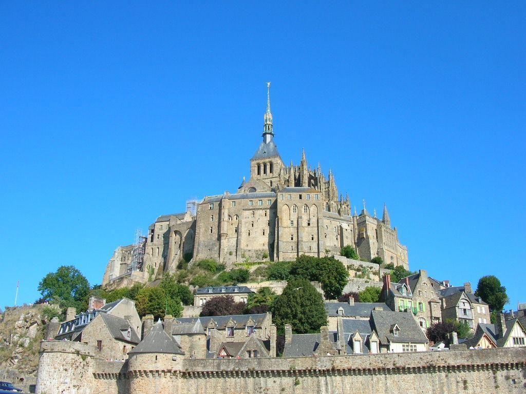 Le Mont-Saint-Michel (13)