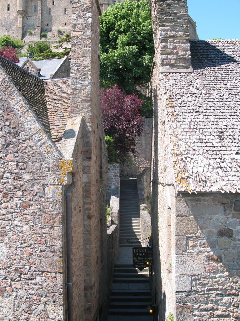 Le Mont-Saint-Michel (14)