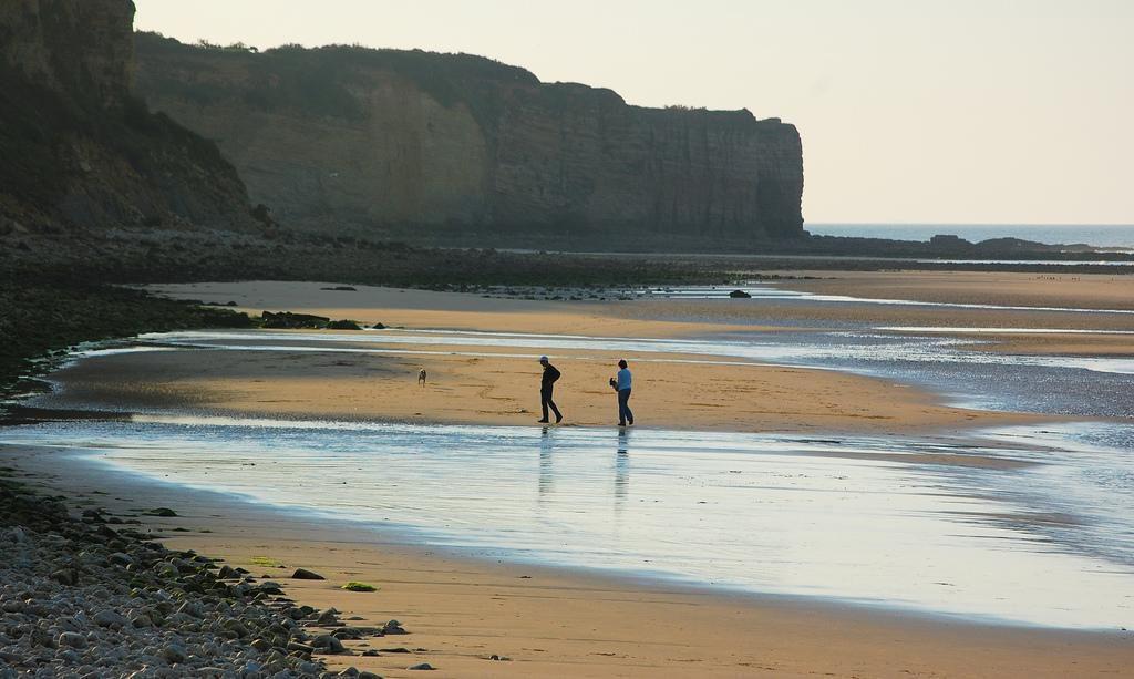 Omaha Beach_Colleville-sur-Mer