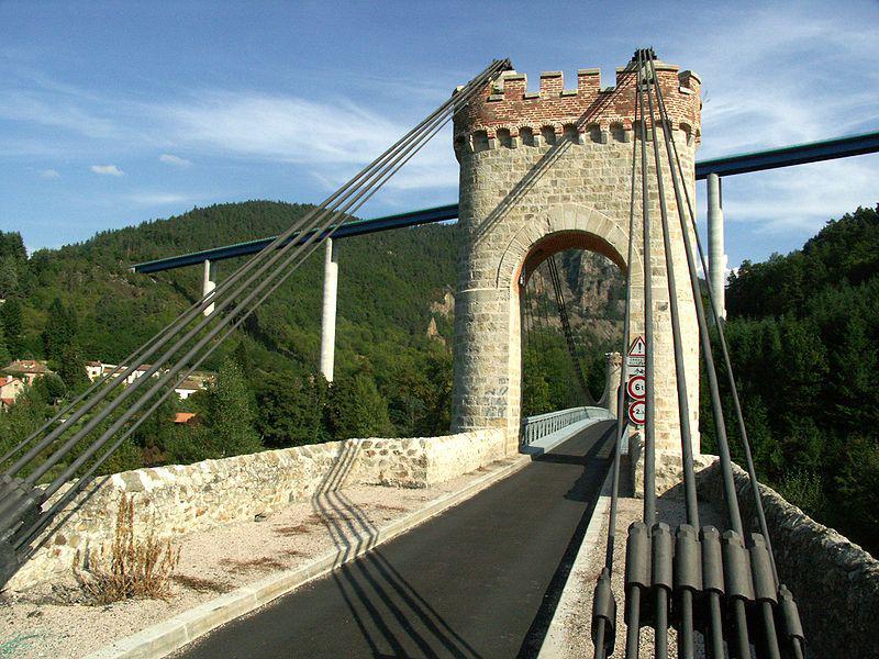 Pont viaduc