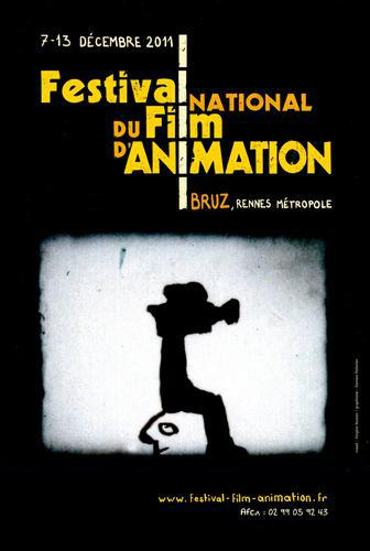 Image : Festival National du Film d'Animation