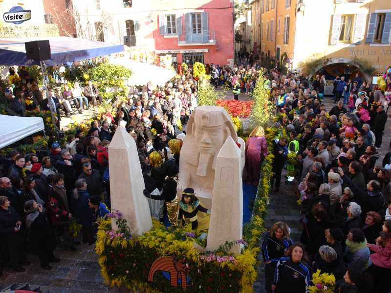 fête de la Saint-Blaise