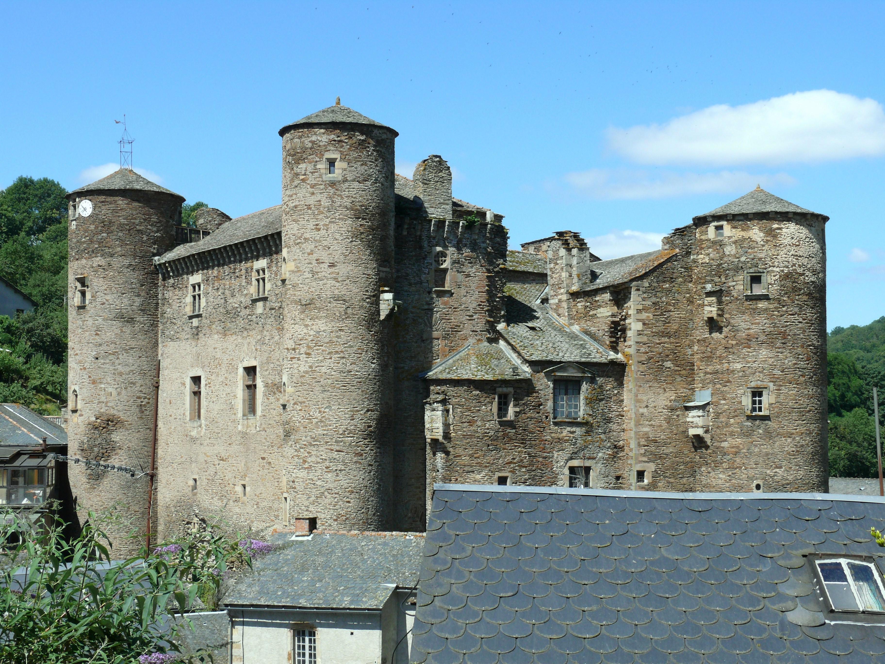 Château (1)