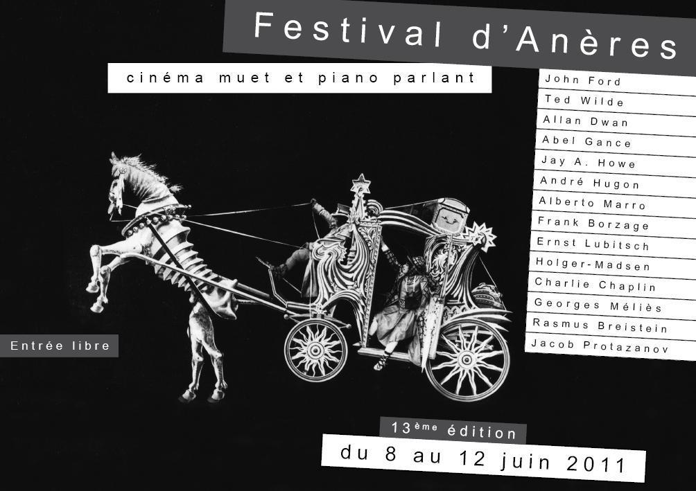 Festival d'Anères 2011