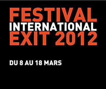 Festival Exit
