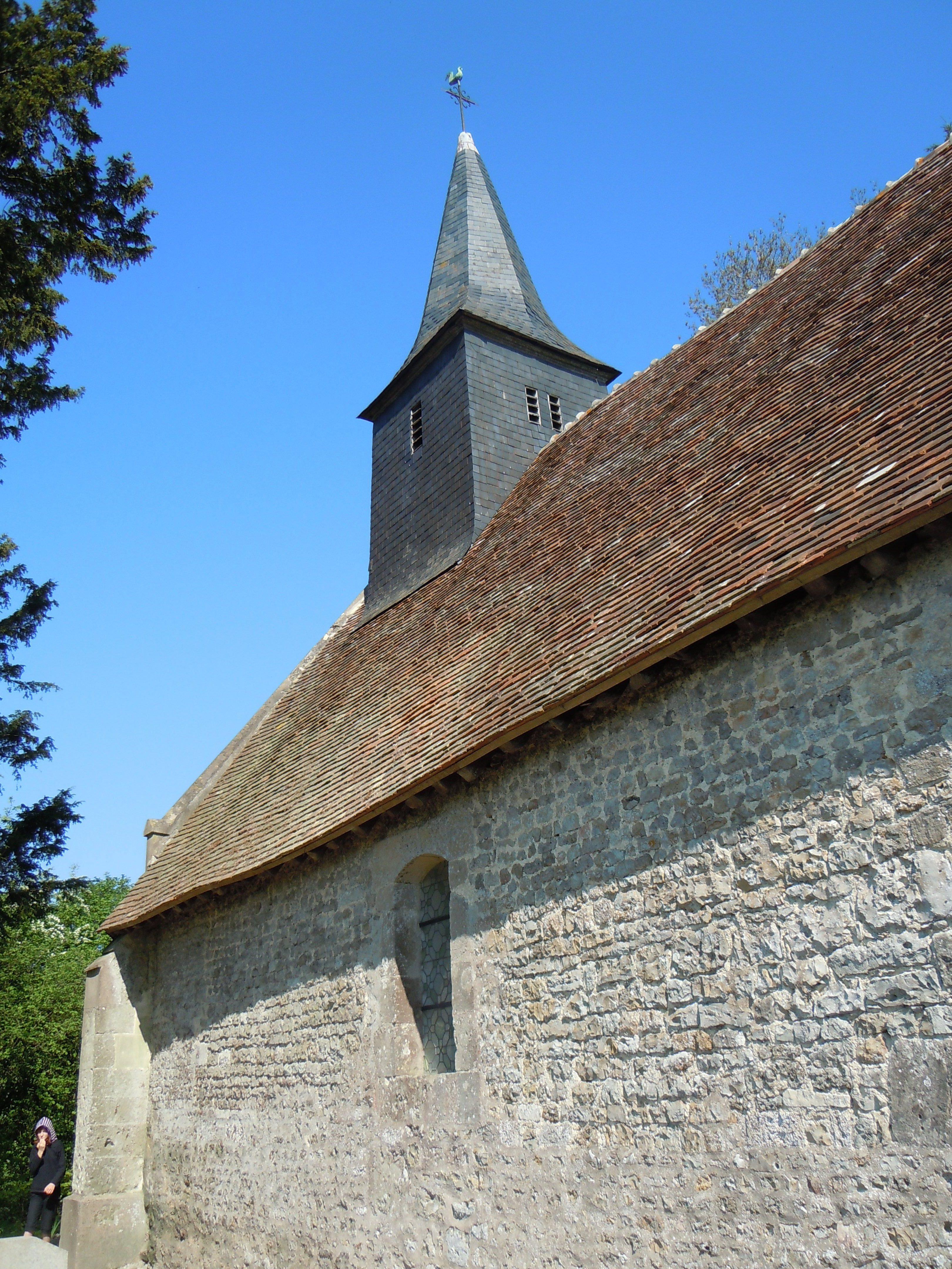 Chapelle Saint-Michel-de-Clermont