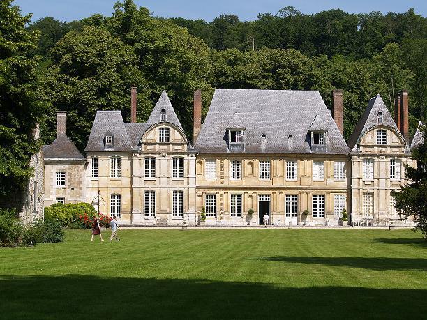 Le Château du Taillis