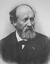 Portrait d'Eugène Boudin