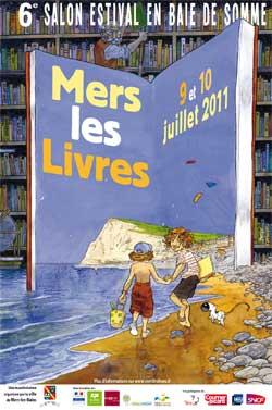 Salon Mers-les-Livres