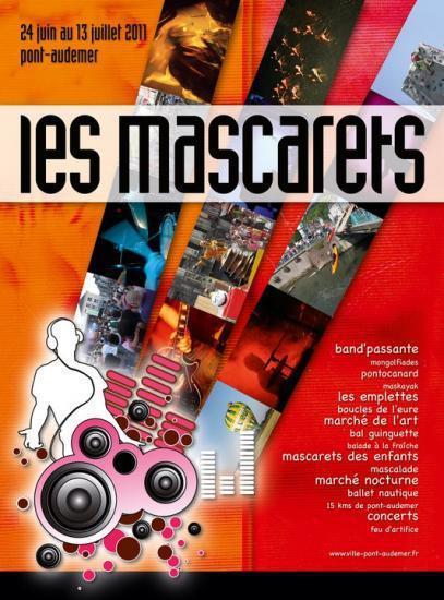 Image : Les Mascarets