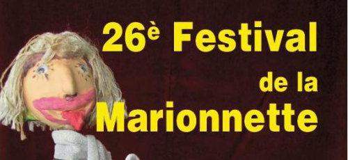 Festival de la Marionnette de Dives-sur-Mer