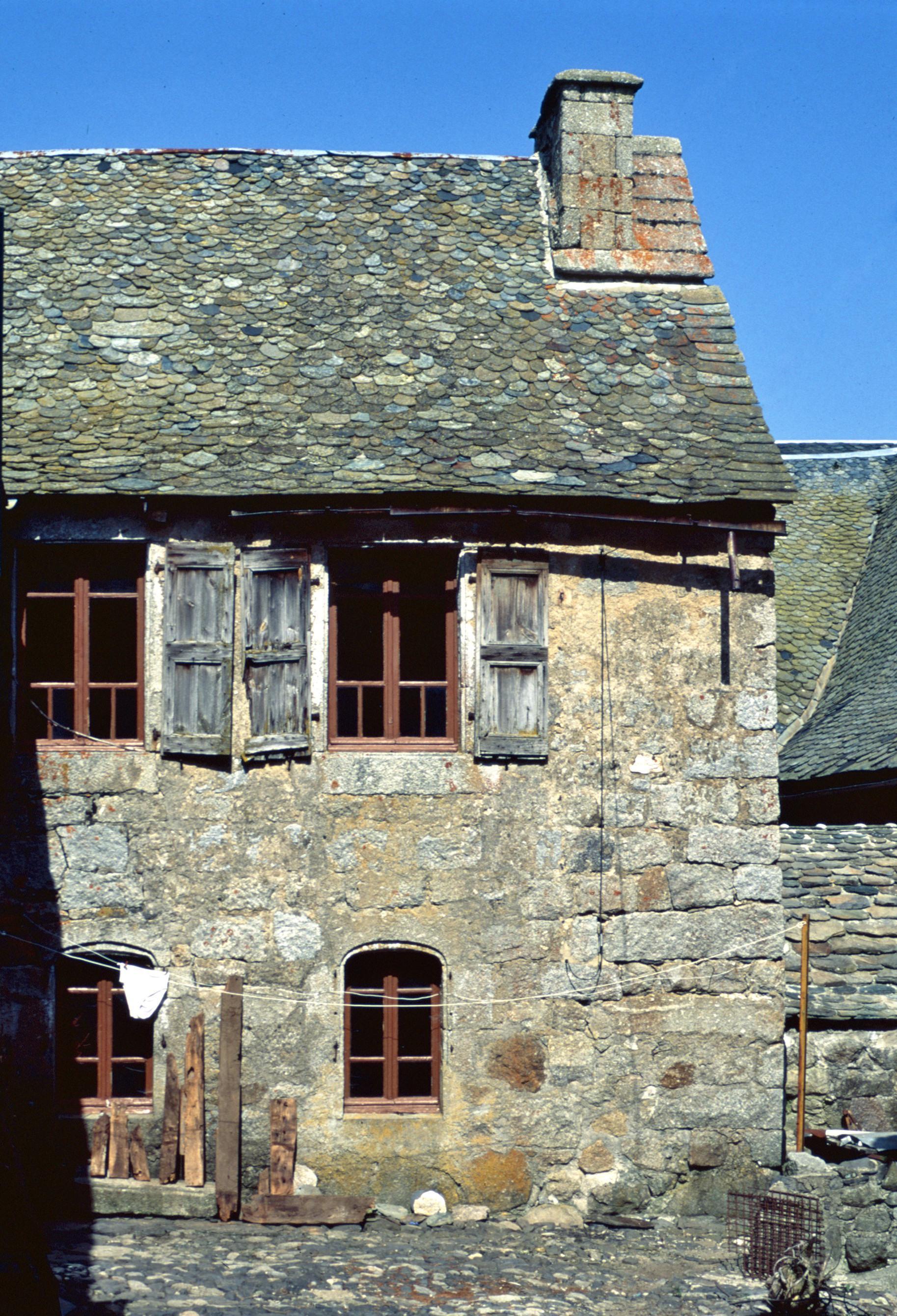 Maison à Nasbinals