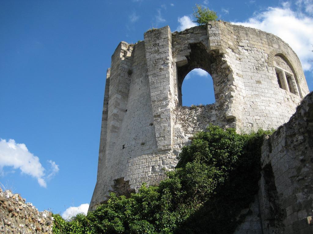 Château-Gaillard_Les Andelys (1)