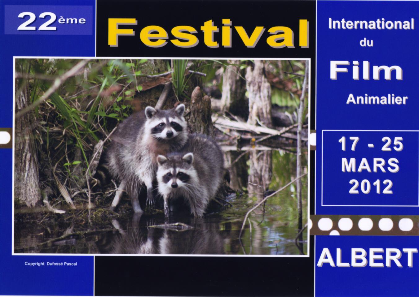 Festival International du Film Animalier